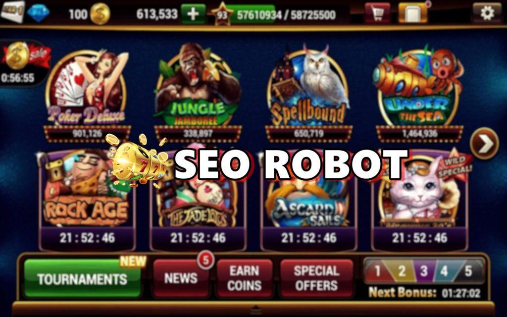 Penting! Ketahui Pembagian Permainan Slot Online Dan Jadilah Pemenang